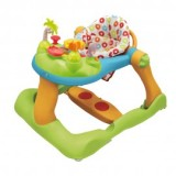 Little Bean - Musical 3 in 1 Baby Walker *BEST BUY* (LBBEF8802W)