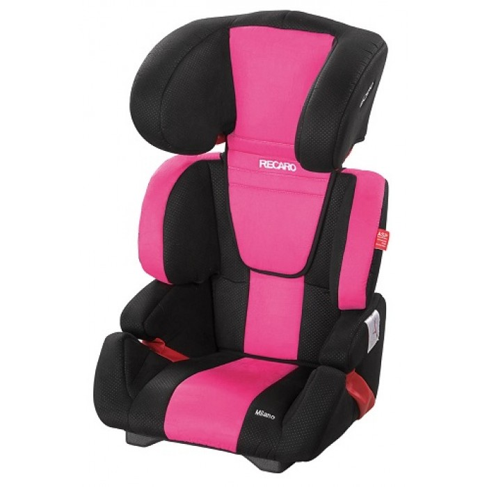 Recaro Milano Car Seat Review