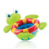 Nuby - Tub Time Turtle 9m+