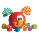 Playgro - Elephant Shape Sorter