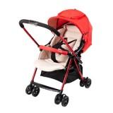 Combi Stroller - Cozy Stroller (WT200D) *Red*