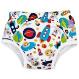 Bambino Mio - Training Pants *Outer Space*