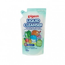 Pigeon - Liquid Cleanser 650ml (refill)