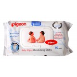 Pigeon - Moisturizing Cloths Baby Wipes 70's *BEST BUY*