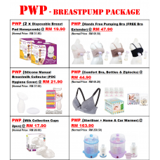 Autumnz - SWIFT Single Electric Breastpump **VALUE PACKAGE**
