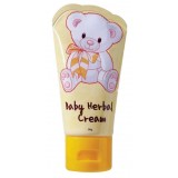 Tropika - Baby Herbal Cream 50g (1 unit)