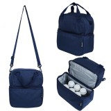 Autumnz - Posh Cooler Bag (Denim Blue)