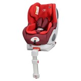 Koopers - Jive Convertible Car Seat *RED*