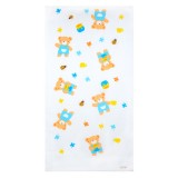 Autumnz - Baby Bath Towel (Honey Bear)