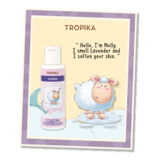 Tropika - Baby Body & Hair Oil (Lavender) 30ml