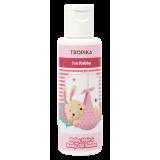 Tropika - Baby Body & Hair Oil (Rose) 100ml