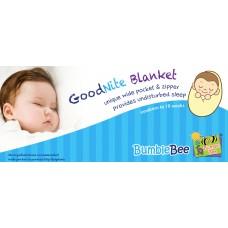 Bumble Bee - Good Nite Blanket *BEST BUY*