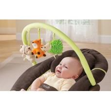 Summer Infant - Sweet Comfort Musical Bouncer (Fox & Friends)