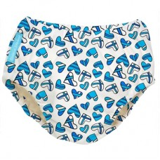 Charlie Banana - 2-in-1 Swim Diapers & Training Pants (The William In Cardboard)