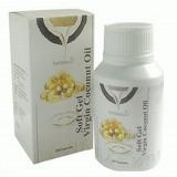 Herbasuci - Soft Gel Virgin Coconut Oil (120 Capsules)