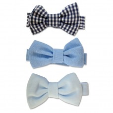 Bumble Bee - 3pcs Baby Bow Ties