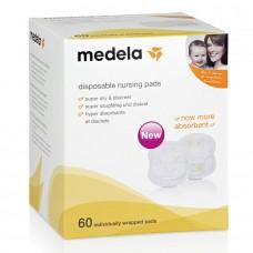 Medela - Disposable Breast Pad (60pcs) *BEST BUY*