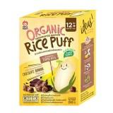 Apple Monkey - Organic Rice Puff 30g *Chocolate Banana* BEST BUY