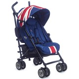 EasyWalker - 2016 Mini Buggy Stroller *Union Jack*