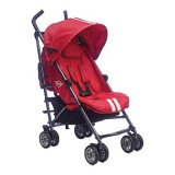 EasyWalker - 2016 Mini Buggy Stroller *Fireball Red*