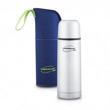 Thermos - ThermoCafe Basic Living 0.5 Litre Flask w Pouch (TC-501F)
