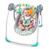 Bright Starts - Itsy Bitsy Jungle Portable Swing *BEST BUY*