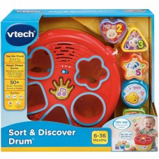 V-Tech - Sort and Discover Drum