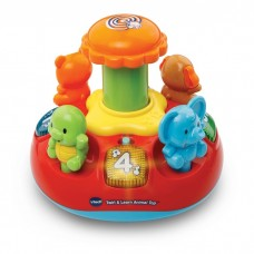 V-Tech - Push and Play Spinning Top