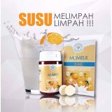 Mumelk - Milk Booster Calcium (Orange)