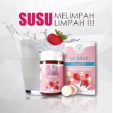 Mumelk - Milk Booster Calcium (Strawberry)