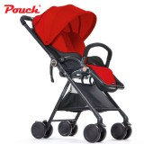 Pouch - A06 Stroller *RED*