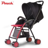 Pouch - A08 Stroller *RED*