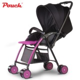 Pouch - A08 Stroller *PURPLE*