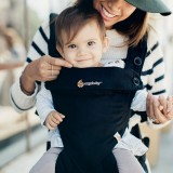 Ergobaby - 4 Position 360 Carrier *Pure Black*