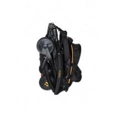 Ababy - Compatto Stroller (Black)