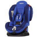 Sparco - F2000K Convertible Car Seat *Blue*