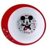 NUK - Non Slip PP Bowl (Mickey Mouse)