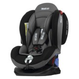 Sparco - F2000K Convertible Car Seat *Grey*