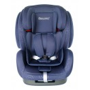Welldon - Encore Fix Car Seat *Alphabet Blue*