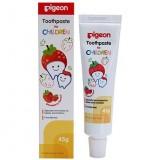 Pigeon - Children Toothpaste *Strawberry*