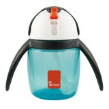 Umee - U-Cool Pendulum Straw Cup 240ml/8oz (Blue)