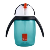 Umee - U-Cool Pendulum Straw Cup 360ml/12oz (Blue)