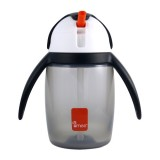 Umee - U-Cool Pendulum Straw Cup 360ml/12oz (Grey)