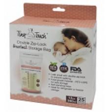 Tiny Touch Breast Milk Storage Bag 12oz