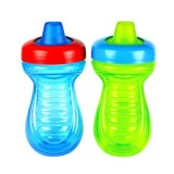The First Years - Soft Spout Sippy Cups 2pk (Blue)