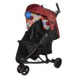 Halford- Trinity Stroller *Red*