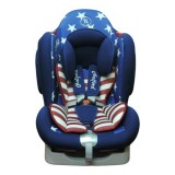 Halford Voyage XT Convertible Car Seat *Blue Star*