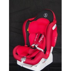 Halford Voyage XT Convertible Car Seat *Red*