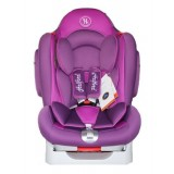 Halford Voyage XT Convertible Car Seat *Purple*