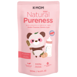 K-MOM - Natural Pureness Feeding Bottle Cleanser 500ml (Refill - Liquid Type) *BEST BUY*